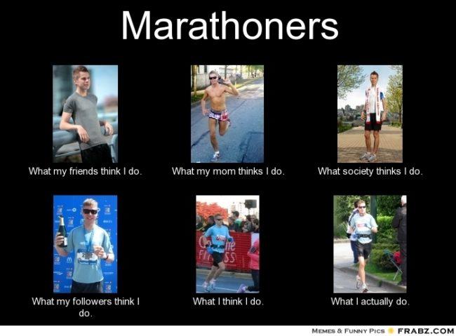@br_webb Marathon Meme