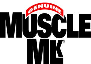 Muscle MLK Canada logo